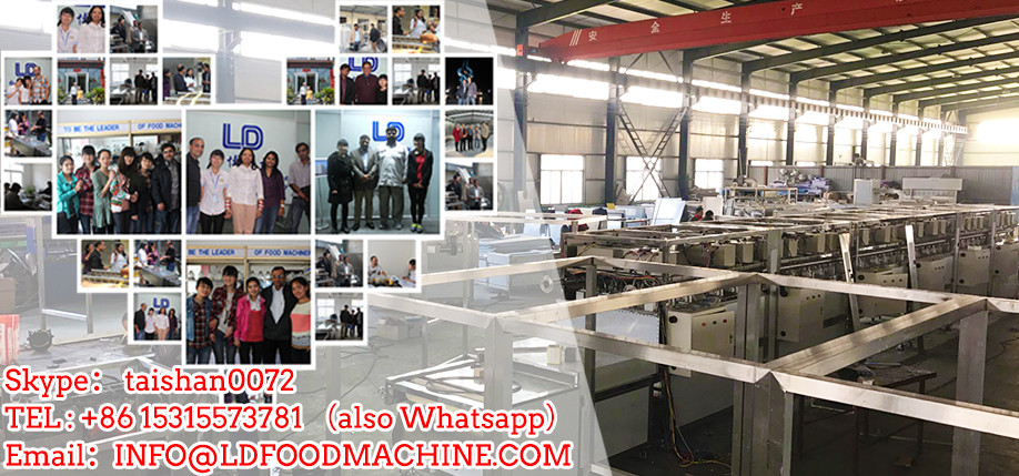 chicken feet machinery for processing chicken claw/chicken feet processing line