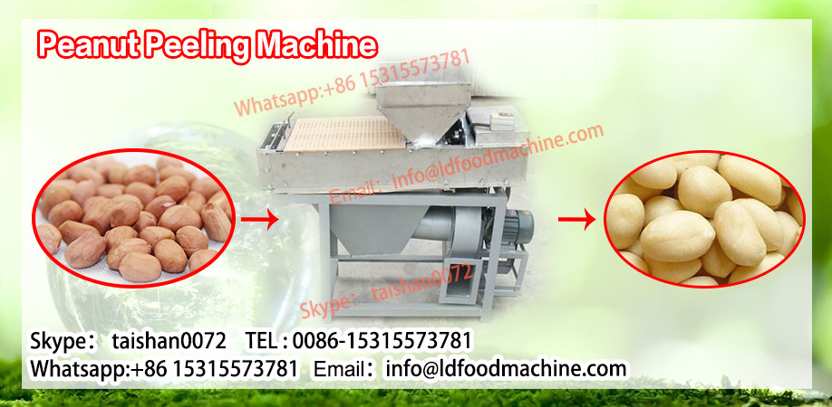 high quality stainless steel soya beans peeling equipment manufacture