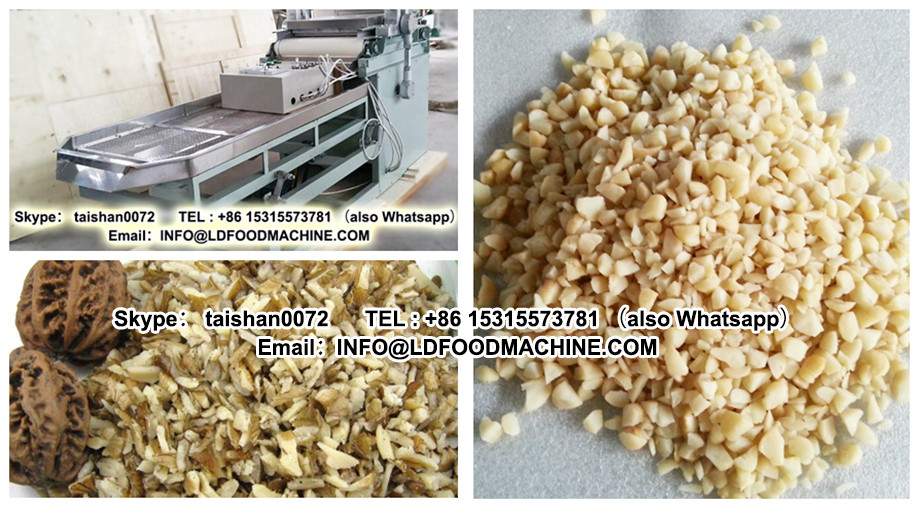 Moringa Seed crushing machinery