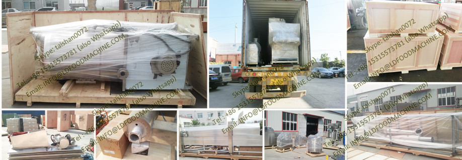 Tapioca CriLDs Manufacturing Plant Equipment Bdd132