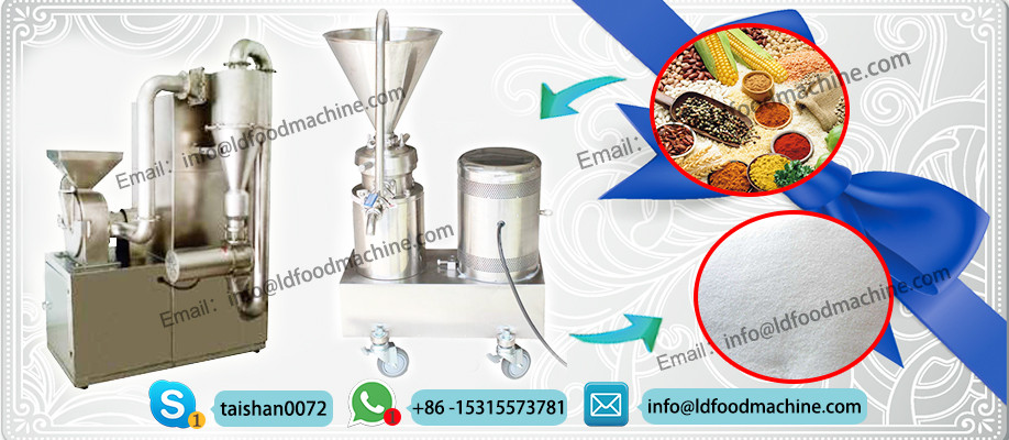 Industrial Automatic Small Scale Complete Flour Mill