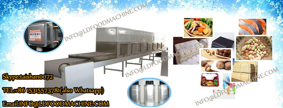 Tea, black tea, leaves, spices, powder industry drying machine/Industrial continuous microwave dryer/