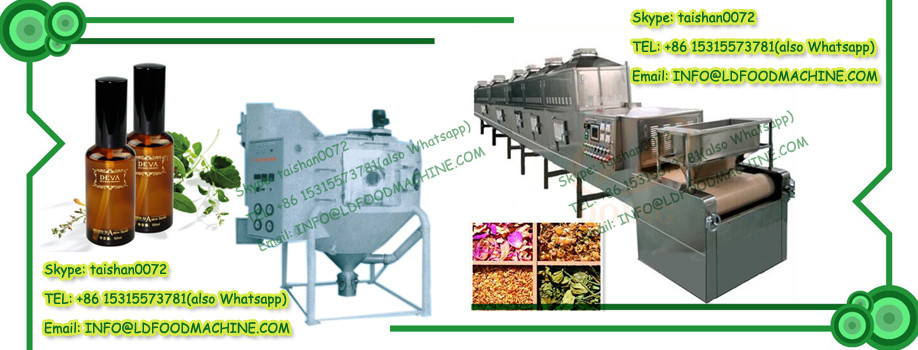 Ultrasonic/microwave plant essential oil machine/oil distillation machine