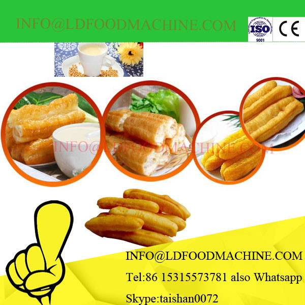 Fashion churro machinery and fryer maker/stainless steel donut churro automatic potato chip fryer machinery