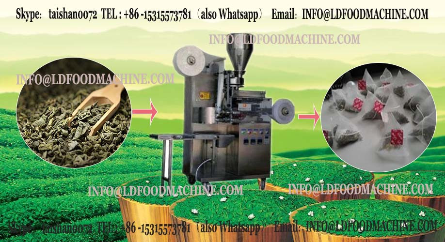 Full Automatic Hot Sale Paper Washing Powder Plasticpackmachinery