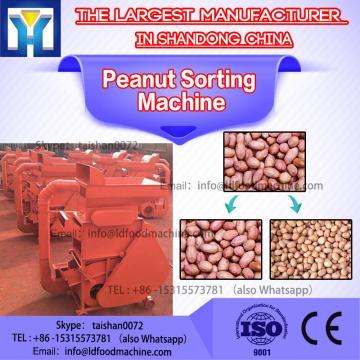 Factory Manufacturer 5 channels color sorter machinery for Red lentil