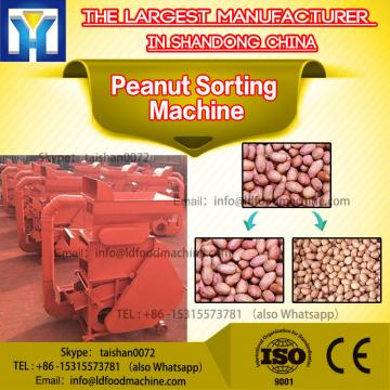 Professional green peas color sorting machinery