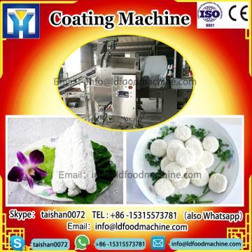 Flouring machinery