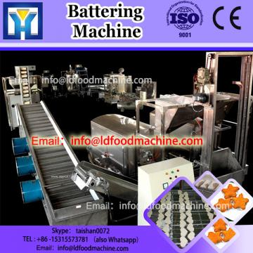 LD  Middle Capacity Coating machinery