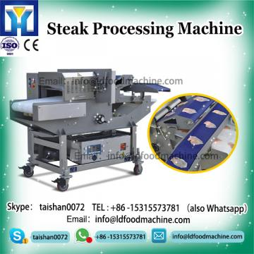 FC-300 electric automatic chicken cutting machinery