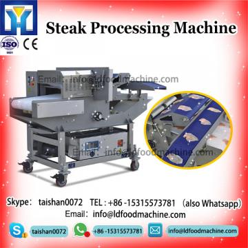 FC-300 high efficiency chicken meat cutting machinery