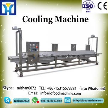 fast food LQJ Cooling machinery between frying and freezing machinery