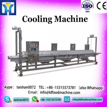 Automatic ice water coating machinery for chicken nuggets