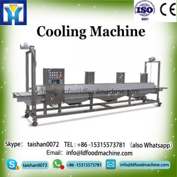 Pack machinery for pyramid tea bags