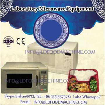 high temperature microwave vacuum furnace for sintering metal