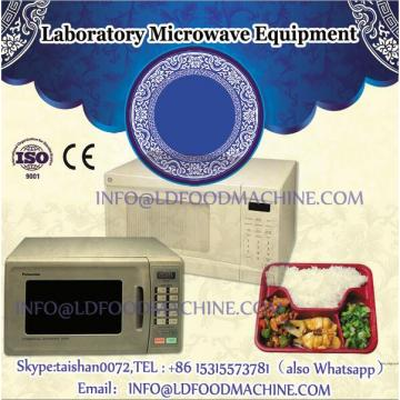 industrial microwave synthesis system for CNT