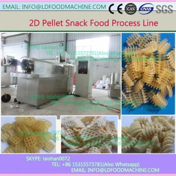 China Supplier for 2D Ninja Star Shape machinery Low Investment