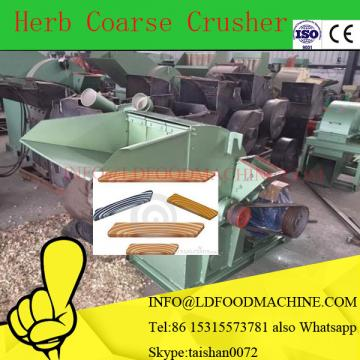 Directly best quality crushing machinery ,cheap price food coarse crusher ,herb powder crusher on sale