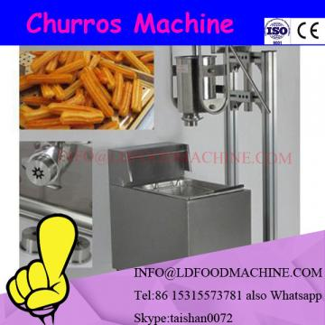 Popular bought churros machinery maker/churros machinery for sale