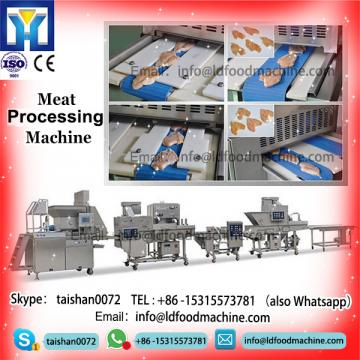 Automatic 500kg/h  meat mincer machinery
