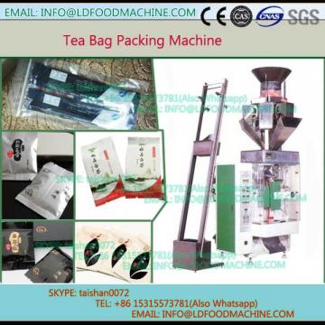 C16 Automatic Tea Sachet with outer bagpackmachinery