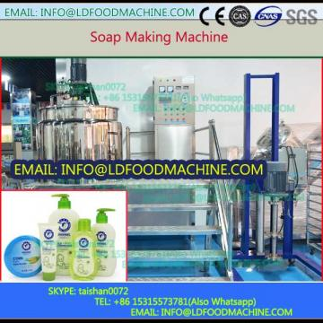 300/500/800/1000/2000kg/h Laundry Toilet Soap Production machinery