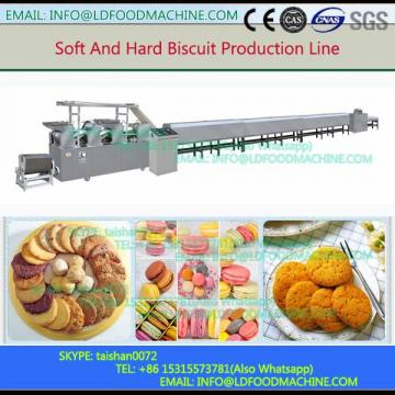 Small fullly automatic commercial cookie make/moulding machinery for market