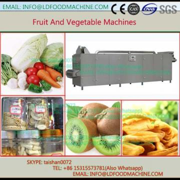 Batch LLDe LD deep fryer for fruit chips