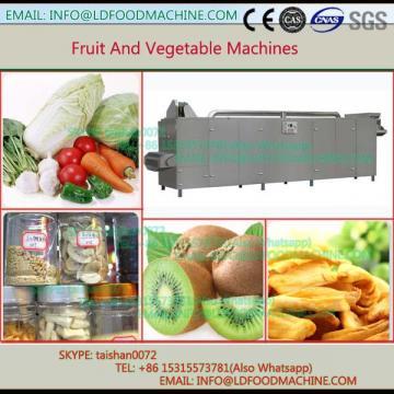 Fruit drying machinery
