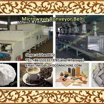 black pepper dryer&sterilizer--microwave drying sterilization machinery