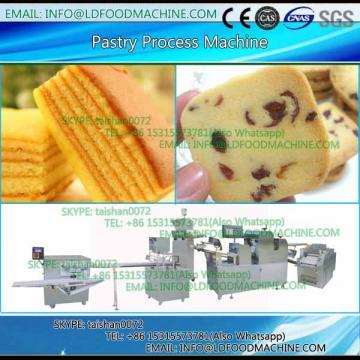 LD Commercial L Scale Hot Sale Cheese Puff Pastry machinery