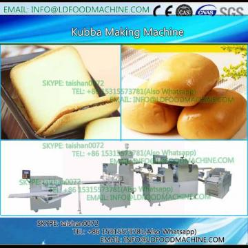 JH-6 Small kibbeh ice cream mochi kubba machinery