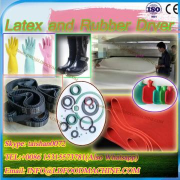 LD&LDS Microwave latex exprimental LD dryer