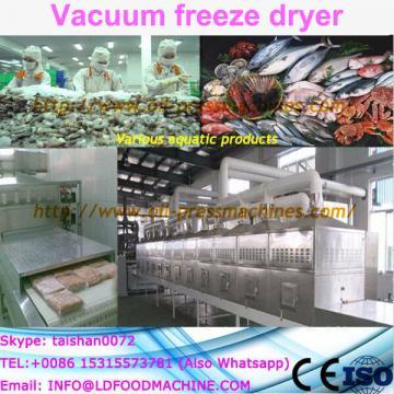 100 kg Capacity freeze drying equipment /Pilot lyophilizer / lyophilizer freeze dryer