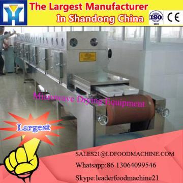 Microwave Cumin powder Drying Equipment