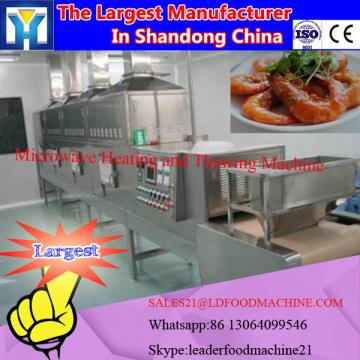 Microwave Lobster Heating and Thawing Machine