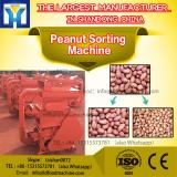 3 chutes New Condition purple flower bean CCD Vibration Color Sorting machinery