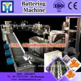 2017 Top Sale Capacity Automatic Hamburger Battering machinery