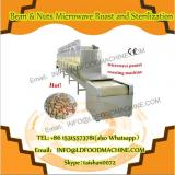 Tunnel Microwave Roaster for Roasting Nuts and Seeds