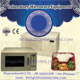 Electric control laboratory car microwave oven