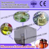 JCT microwave extraction