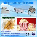 China Automatic industrial mushroom popcorn production line