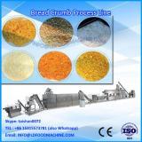 Factory direct sale panko breadcrumbs machine / dry and fresh electrode breadcrumbs
