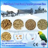 Perfect quality floating fish feed pellet make machinery