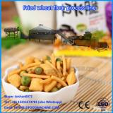 2017 New Wheat Flour Snacks Making Machine Fried Dough Twist Process Line