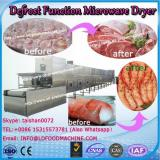 industry Defrost Function microwave tunnel dryer For Sale