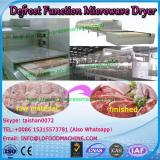 Food Defrost Function drying equipment/fruit dryer/microwave drying machine