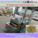 Company production of 15 years 2D/3D snack pellets manufacturing