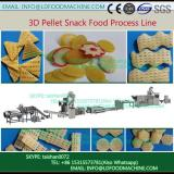 Middle scale puffed core filling  machinery