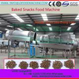 Commercial air puffed popcorn popped machinery /production line 30-40kg/h 60-100kg/h